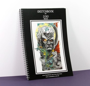 ZOIO Sketchbook