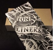 Ion liner needle